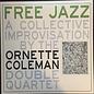 Ornette Coleman Double Quartet – Free Jazz LP 180 gram