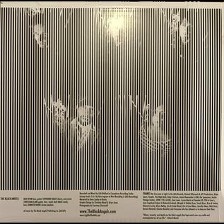 Black Angels -- Passover LP