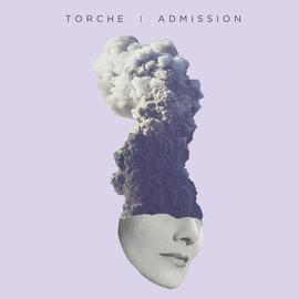 Torche – Admission LP baby blue vinyl