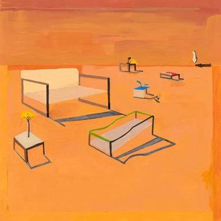 Homeshake – Helium LP