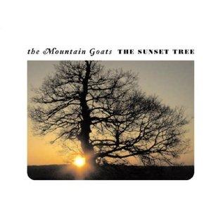 Mountain Goats – The Sunset Tree LP