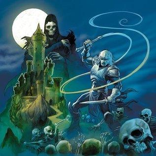 "Konami Kukeiha Club – Castlevania II: Simon's Quest - Original Video Game Soundtrack 10"""