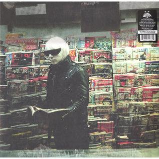 Drab Majesty – Modern Mirror LP blue vinyl