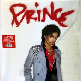Prince ‎– Originals LP