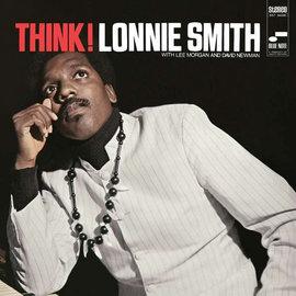 Lonnie Smith – Think! LP