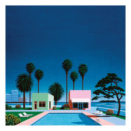 Various ‎– Pacific Breeze: Japanese City Pop, AOR & Boogie 1976-1986 LP