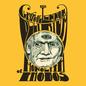 Claypool Lennon Delirium – Monolith Of Phobos LP gold vinyl