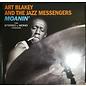 Art Blakey & The Jazz Messengers – Moanin' LP stereo & mono