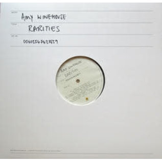 Amy Winehouse - Rarities LP