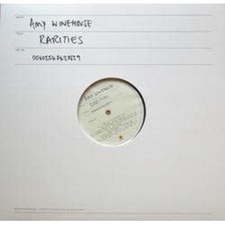 Amy Winehouse - Rarities LP