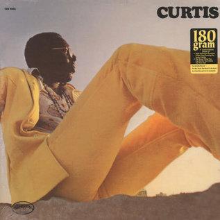 Curtis Mayfield – Curtis LP 180 gram