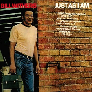 Bill Withers – Just As I Am LP