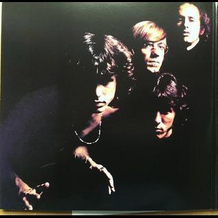 Doors – Weird Scenes Inside The Gold Mine LP