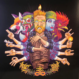 Tyler Childers – Country Squire LP