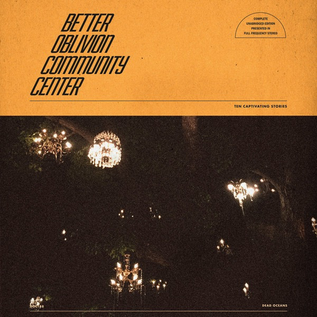 Better Oblivion Community Center (Phoebe Bridgers & Conor Oberst) - Better Oblivion Community Center LP