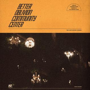 Better Oblivion Community Center (Phoebe Bridgers & Conor Oberst) - Better Oblivion Community Center LP
