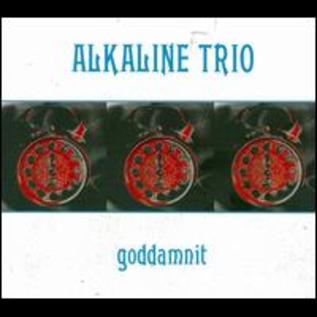 Alkaline Trio – Goddamnit LP