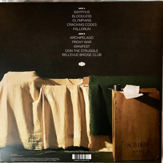 Andrew Bird ‎– My Finest Work Yet LP
