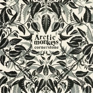 """Arctic Monkeys -- Cornerstone 7"""""""
