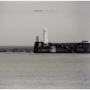Cloud Nothings -- Attack On Memory LP with download