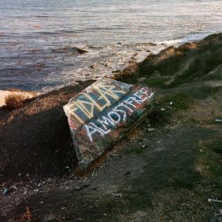 FIDLAR - Almost Free LP green vinyl