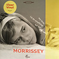"""Morrissey – My Love, I'd Do Anything For You clear 7"""""""