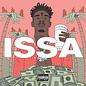 21 Savage – Issa Album LP