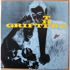 """GRIFTERS - WICKEDTHING 7"""""""