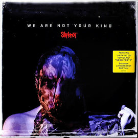 Slipknot ‎– We Are Not Your Kind LP