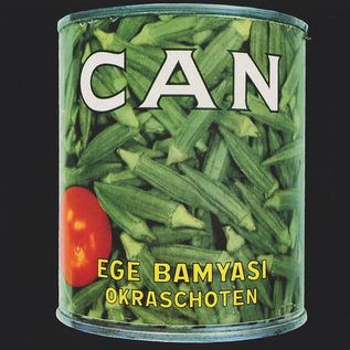 Can -- Ege Bamyasi LP