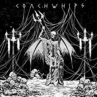 Coachwhips  - Night Train LP