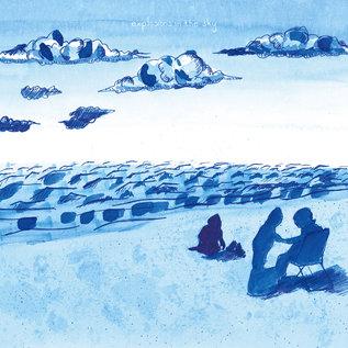 Explosions In The Sky – How Strange, Innocence LP blue vinyl