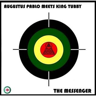 Augustus Pablo Meets  King Tubby - The Messenger LP