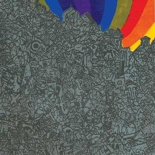 Lightning Bolt – Wonderful Rainbow LP rainbow splatter vinyl