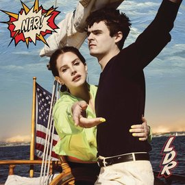 Lana Del Rey - NFR! LP