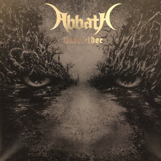 Abbath ‎– Outstrider LP