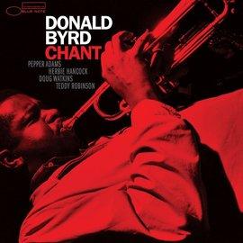 Donald Byrd - Chant LP