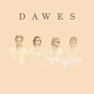 """Dawes - North Hills LP with 7"""""""