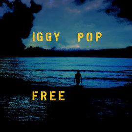 Iggy Pop – Free LP