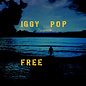 Iggy Pop ‎– Free LP
