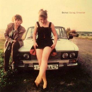 Beirut – Gulag Orkestar LP
