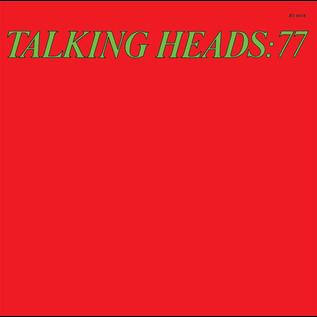 Talking Heads -- Talking Heads: 77 LP