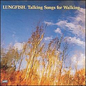 LUNGFISH -- TALKING SONGS FOR WALKING LP with download