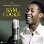 Sam Cooke -- The Wonderful World Of Sam Cooke LP