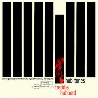 Freddie Hubbard – Hub-Tones LP