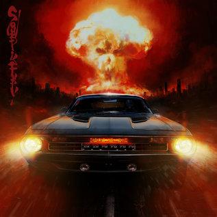 Sturgill Simpson - Sound & Fury LP Indie Exclusive red vinyl