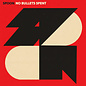Spoon ‎– No Bullets Spent 7""