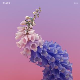 Flume -- Skin LP peppermint green vinyl