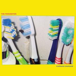 Paranoyds – Carnage Bargain LP