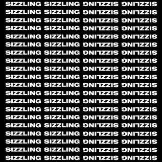 "Daphni – Sizzling EP 12"" vinyl"